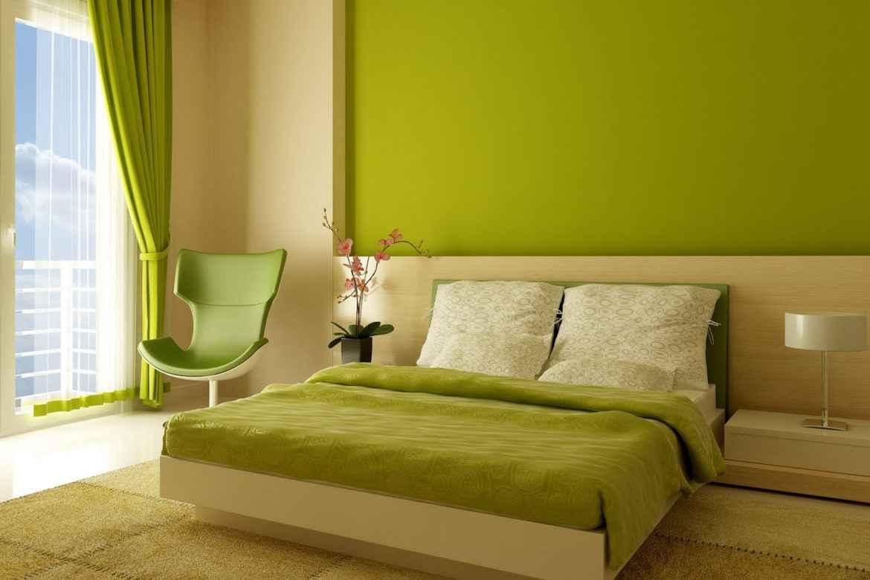 Создаем дизайн спальни